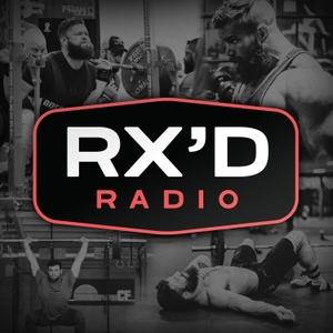 RX'D RADIO by Pre-Script.com