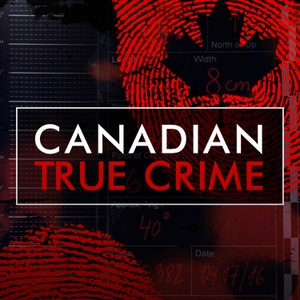 Canadian True Crime by K. Lee