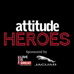 Attitude Heroes by Attitude Magazine