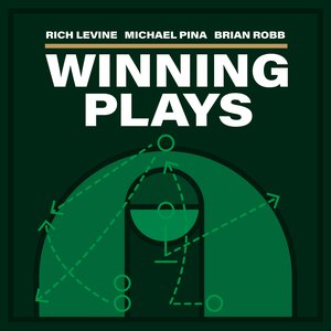 Winning Plays by Michael Pina, Brian Robb & Rich Levine