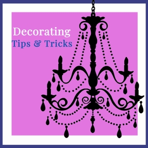 Decorating Tips and Tricks by Bespoke FM