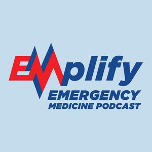 EMplify by EB Medicine by Sam Ashoo, MD