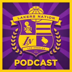 Lakers Nation Podcast | Los Angeles Lakers, NBA Coverage by LakersNation.com