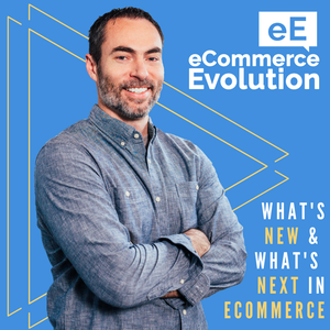 eCommerce Evolution by Brett Curry