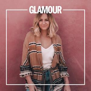 #TWENTYSOMETHING powered by GLAMOUR by #TWENTYSOMETHING Podcast by Lina Mallon
