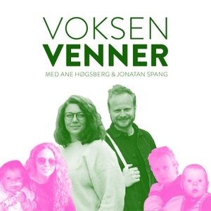 Voksenvenner Podcast