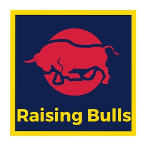 Raising Bulls Podcast by Joseph Goldstein