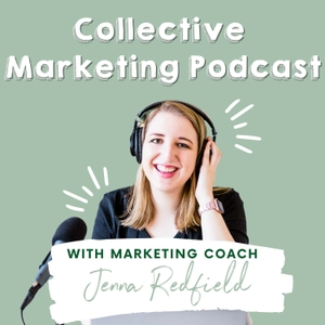 The Twin Cities Collective Podcast with Jenna Redfield by Twin Cities Collective