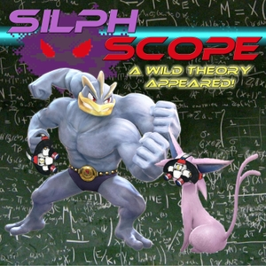 Silph Scope Podcast by Silph Scope Podcast