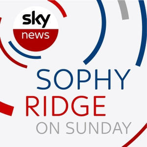Sophy Ridge on Sunday by Sky News