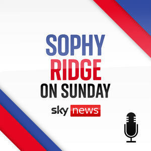 Sophy Ridge on Sunday by Sky News