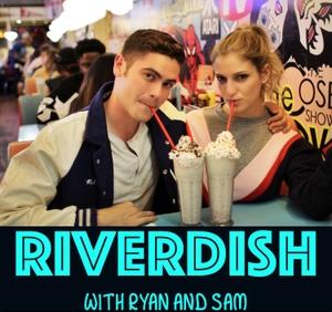 Riverdish: A Riverdale Recap Podcast by Ryan Bloomquist