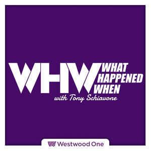 What Happened When by MLW Radio Network