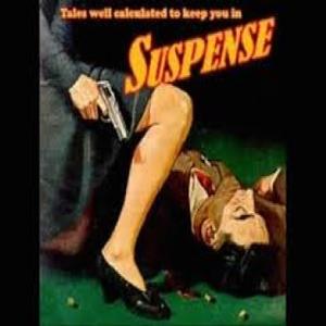 Old Time Radio Mystery, Suspense, & Horror by Dakoda Black