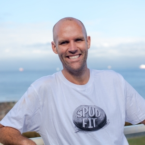 Spud Fit Podcast by Andrew Taylor