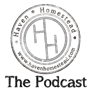 Haven Homestead Podcast by Haven Homestead