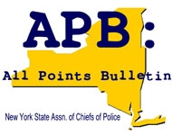 APB Podcast by New York State Association of Chiefs of Police