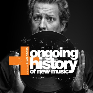 Ongoing History of New Music by 102.1 the Edge
