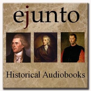 Thomas Jefferson by ejunto.org
