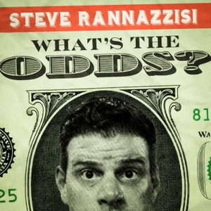 What's the Odds? with Steve Rannazzisi by All Things Comedy | Wondery