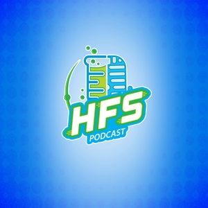 HFS Podcast by Holy Fucking Science