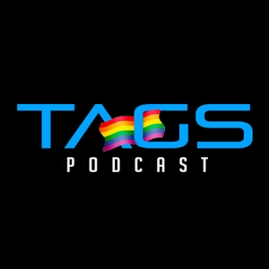 TALK ABOUT GAY SEX podcast by Steve V. Rodriguez