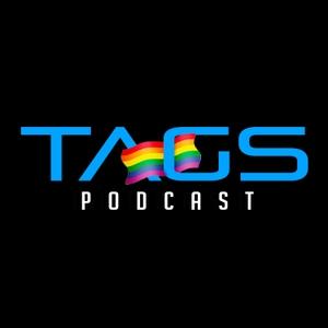 Talk About Gay Sex TAGSPODCAST by Steve V.