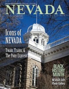 Nevada Magazine Radio Show by Nevada Magazine