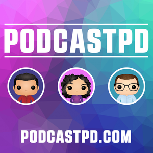 PodcastPD by Stacey Lindes, AJ Bianco, Christopher J. Nesi - Education Podcast Network