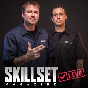 Skillset Live by Skillset Magazine