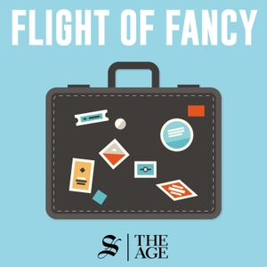 Flight of Fancy by The Age and Sydney Morning Herald