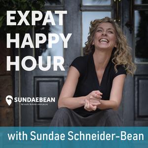 Expat Happy Hour with Sundae Bean by Sundae