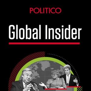 Global Insider by POLITICO