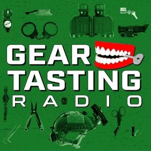 Gear Tasting Radio by Radio ITS