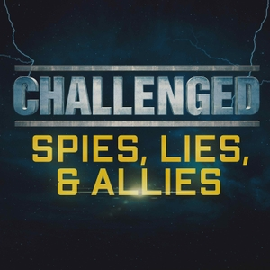 Challenged: A Podcast About MTV's The Challenge by Bryan, Amanda, and Tim
