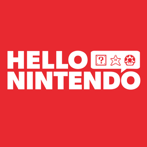 Hello Nintendo by r/Nintendo