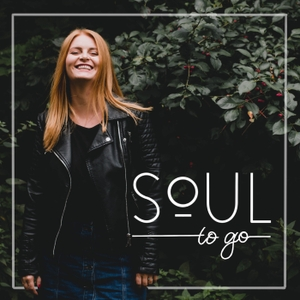 Soul to go by Andrea Morgenstern