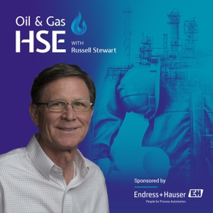Red Wing's Oil and Gas HSE Podcast by Mark LaCour & Patrick Pistor
