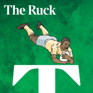 The Ruck Rugby World Cup Podcast by The Times