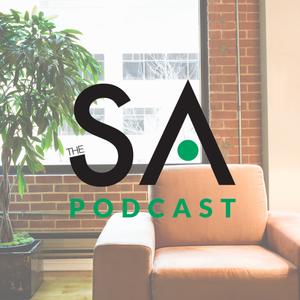 The Serviced Accommodation Podcast by The Serviced Accommodation Podcast