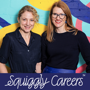 Squiggly Careers by The Squiggly Career