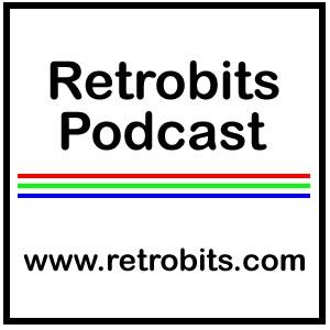 The Retrobits Podcast by retrobits@gmail.com