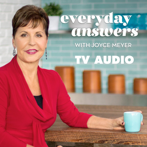 Everyday Answers With Joyce Meyer Audio by Joyce Meyer