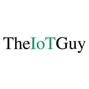 The IoT Guy Podcast by The IoT Guy Podcast by Kevin Donahue