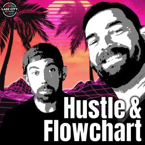 The Hustle & Flowchart Podcast by Matt Wolfe & Joe Fier