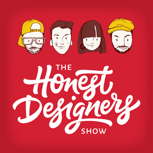 The Honest Designers Show by Design Cuts