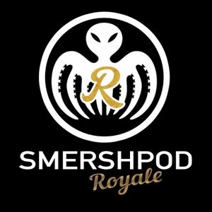 Smersh Pod by Great Big Owl
