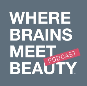 WHERE BRAINS MEET BEAUTY by Jodi Katz