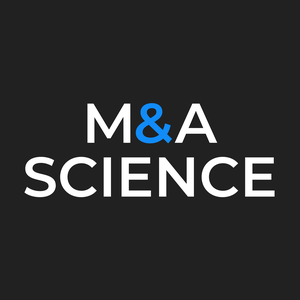 M&A Science by Kison Patel