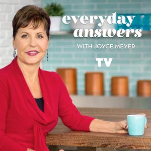 Everyday Answers With Joyce Meyer TV by Joyce Meyer